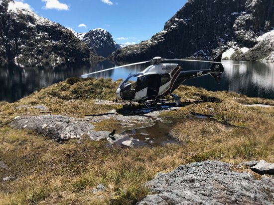 Alpine Adventures: Lake Quill