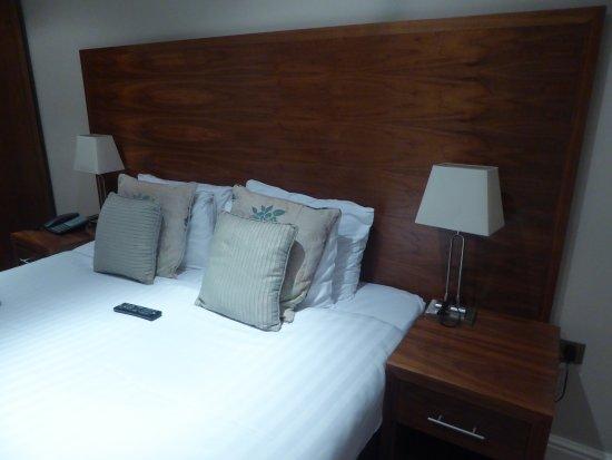 Potret Kimberley Hotel