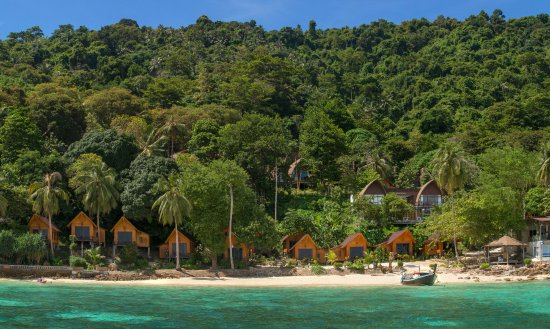 The Cove Phi Ko Don Thailand Foto S Reviews En Prijsvergelijking Tripadvisor