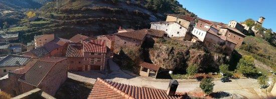 imagen La Almazuela en Montenegro de Cameros