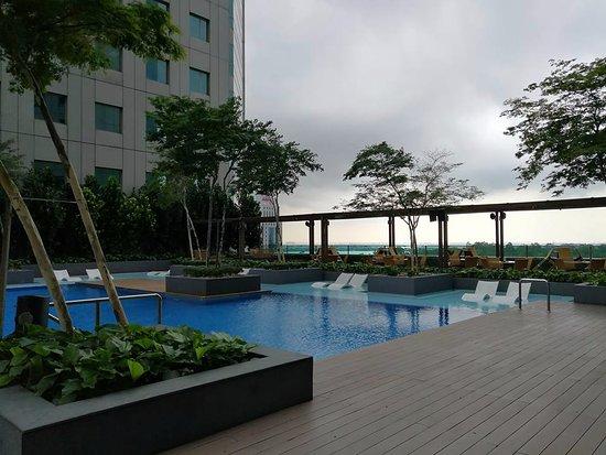 Cookies Picture Of Doubletree By Hilton Hotel Johor Bahru Johor Bahru Tripadvisor