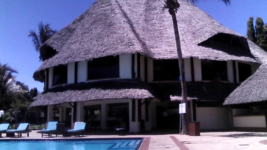 Hotel White Sands - The Beach Resort: IMG-20171113-WA0009_large.jpg