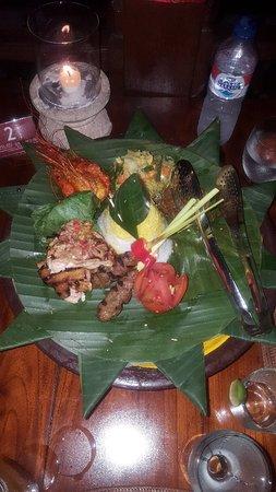 Tirta Ayu Hotel & Restaurant: 20170909_192059_large.jpg