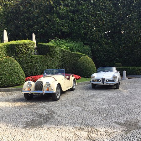 Tripadvisor Rental Cars Italy