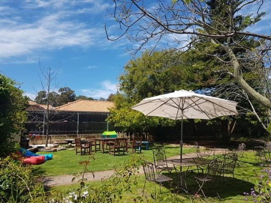 ‪‪Mundaring‬, أستراليا: Come and enjoy our beautiful garden!‬