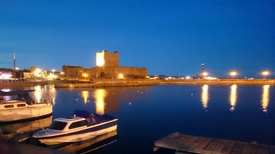 ‪‪Carrickfergus‬, UK: Carrickfergus Castle‬