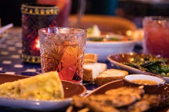 Cafe Andaluz Reviews