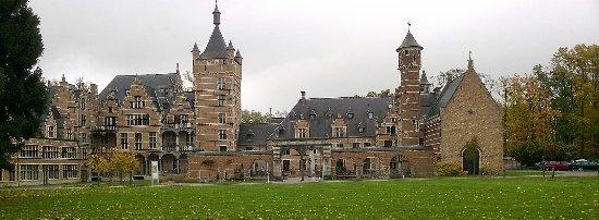 Mortsel, Βέλγιο: globaal zicht