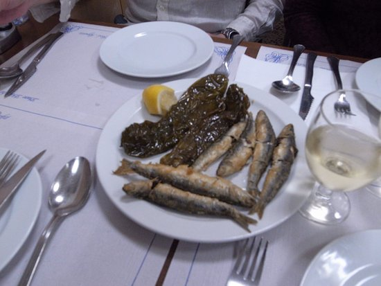 Restaurante Romesco Photo