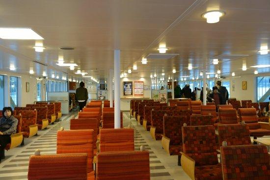 Ryobi Ferry