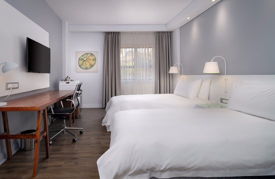 Protea Hotel Roodepoort by Marriott: Standard Twin