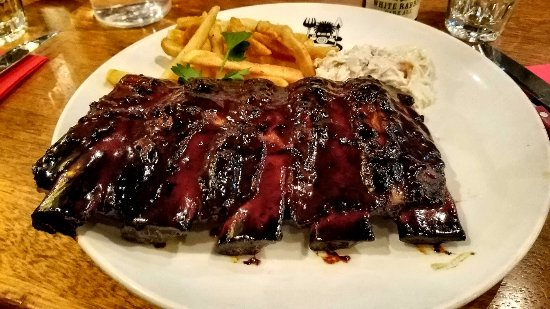 Ribs and Rumps張圖片