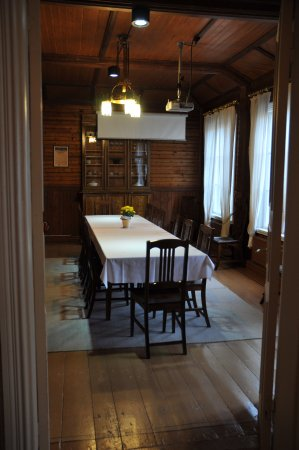 Virolahti, Φινλανδία: Harjun Hovin kartano