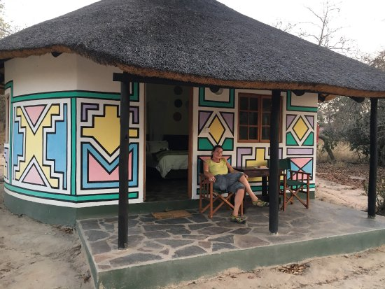 Timbavati Safari Lodge: photo0.jpg