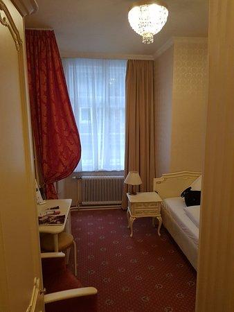 Pertschy Palais Hotel: 20171106_125722_large.jpg