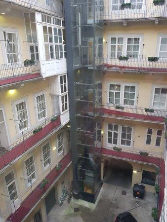 Pertschy Palais Hotel: 20171106_131716_large.jpg
