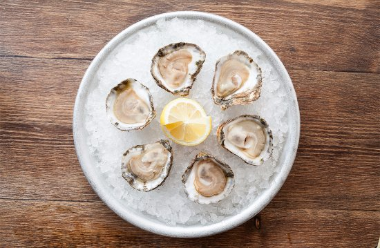 Wright Brothers: Native oysters