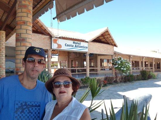 Hotel Costa Atlantico Picture