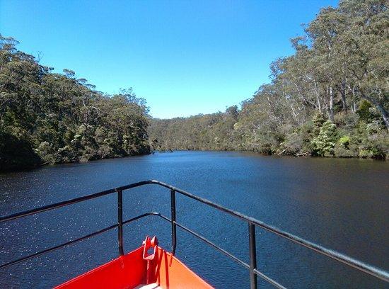 Arthur River, Australia: PC_20171113_104509_large.jpg