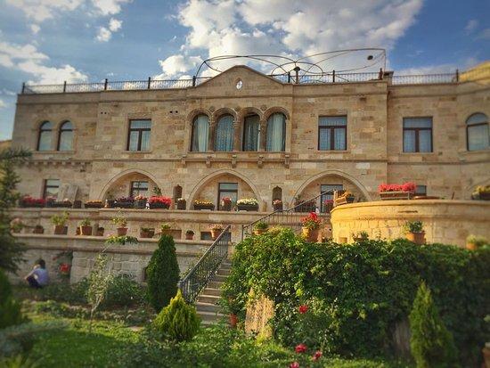 괴레메 인 호텔 사진