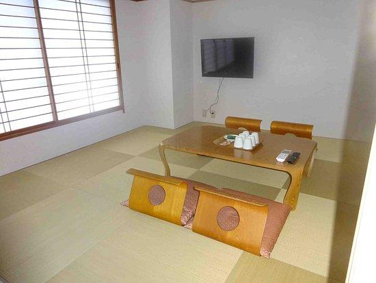 Muica Onsen Hotel Image