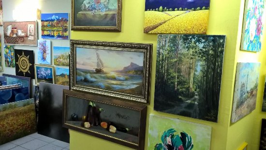 Dom Kartin Gallery