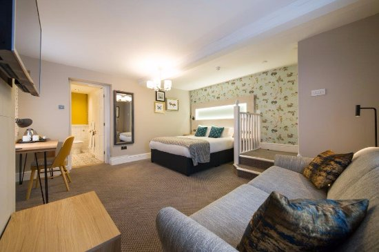 Cheap Family Rooms Sheffield