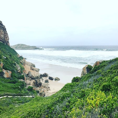 Plettenberg Bay, Sydafrika: photo1.jpg