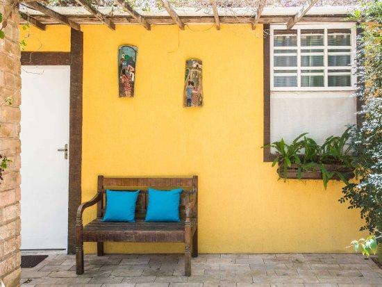 Telhado Verde by HTL: Exterior