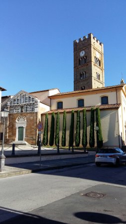 Altopascio, إيطاليا: photo0.jpg