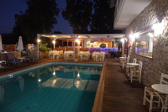 Naiades Almiros River Hotel Foto