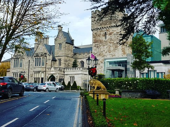 Clontarf Castle Hotel: IMG_20171111_170014_259_large.jpg