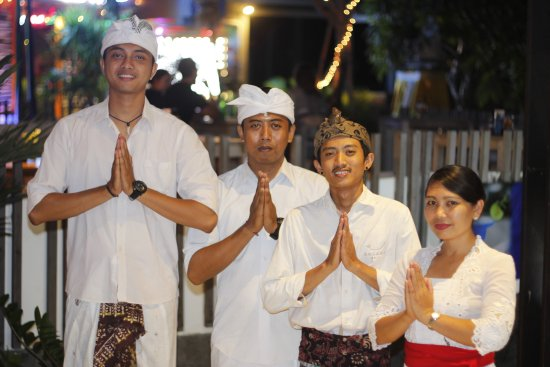 Image result for balinese smiles