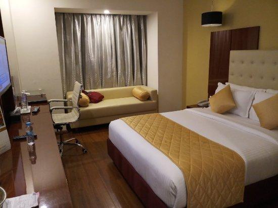 20171107 215103 Large Jpg Kuva Quality Inn Airport