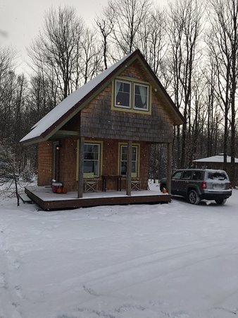 Sheady Acres Rental Cottages照片