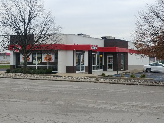 Northwood, OH: Arby's