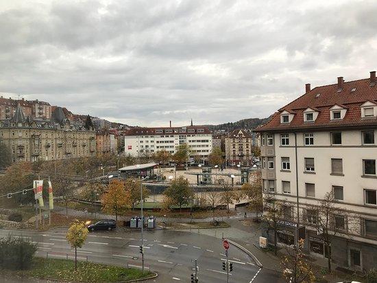 Gutes Hotel Nahe Stuttgart
