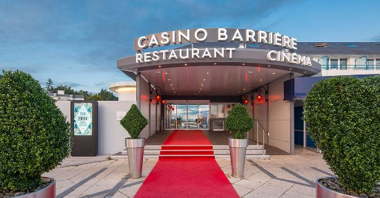 Casino Barriere Benodet