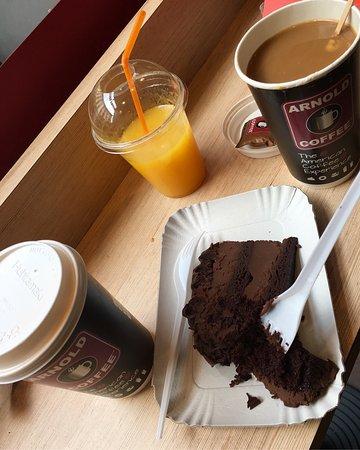 Arnold Coffee: photo0.jpg