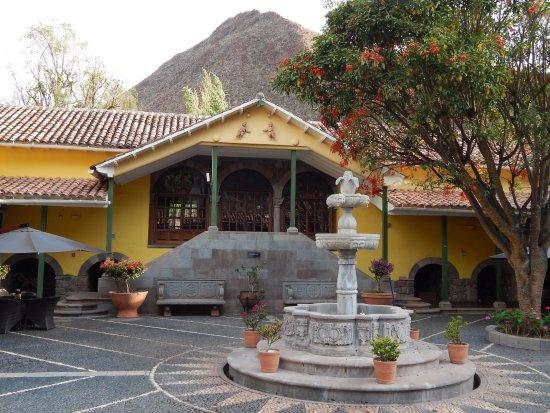 Aranwa Sacred Valley Hotel & Wellness: photo2.jpg