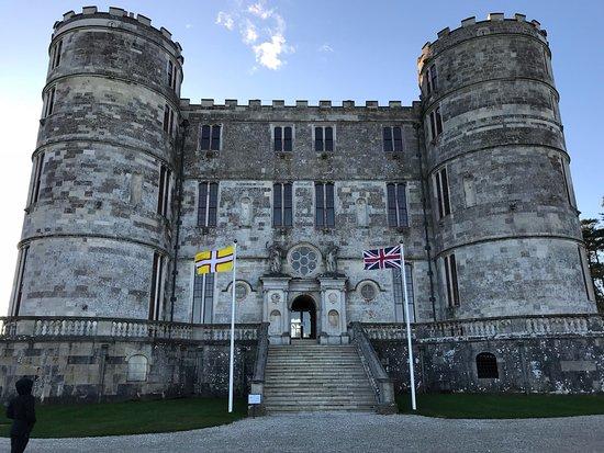 Lulworth Castle & Park: photo5.jpg