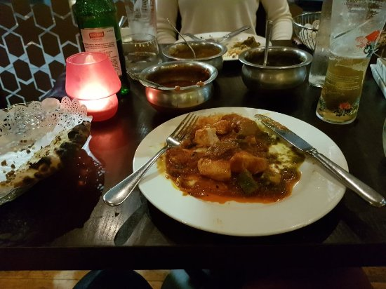The Cumin Restaurant: 20171019_184902_large.jpg
