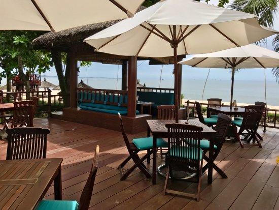 Blue Ocean Resort-billede