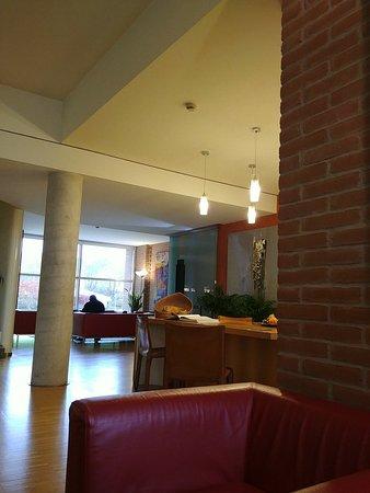 Vergilius Hotel Spa: IMG_20171113_150549_large.jpg
