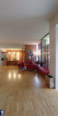 Vergilius Hotel Spa: 20171113_142253_large.jpg