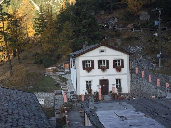 photo7.jpg - Picture of Bagni Vecchi Di Bormio, Sondrio - TripAdvisor