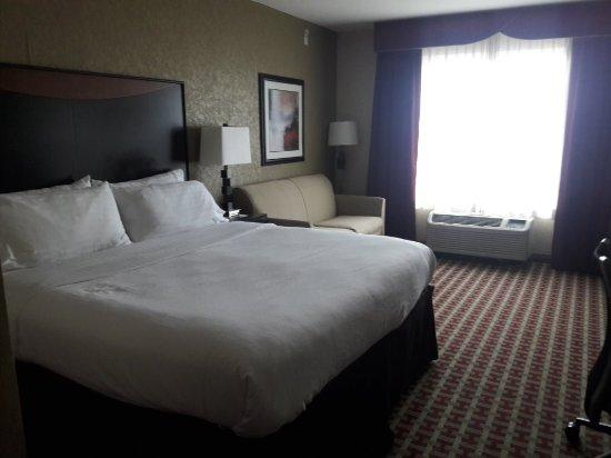 Holiday Inn Jacksonville E 295 Baymeadows: 20171112_160825_large.jpg