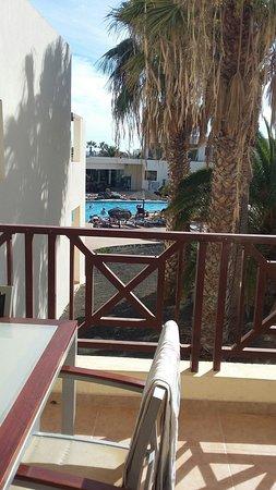 Hotel Vitalclass Lanzarote: Wonderful holiday
