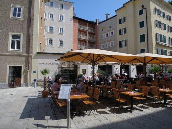 Hotel Economici A Salisburgo