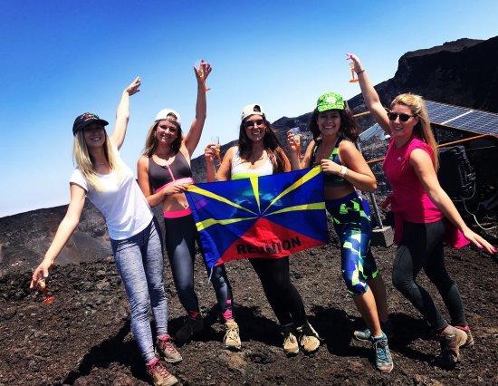 Saint-Andre, Reunion Island: La Réunion colorée d'intenses émotions !...